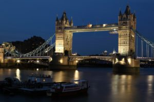 Tegan and Clark international housesitters in London