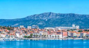 Tegan and Clark international housesitters in croatia