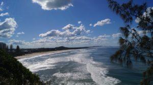 Tegan and Clark in Sunshine Coast Australia 2019